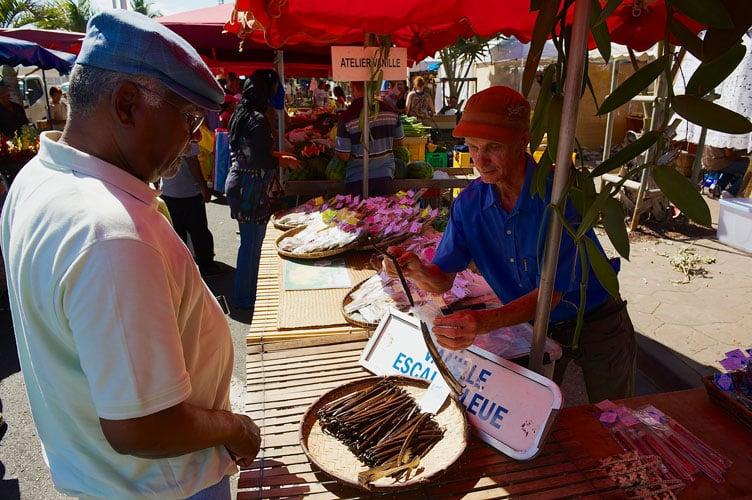 Un séjour au plus près des habitants de La Réunion