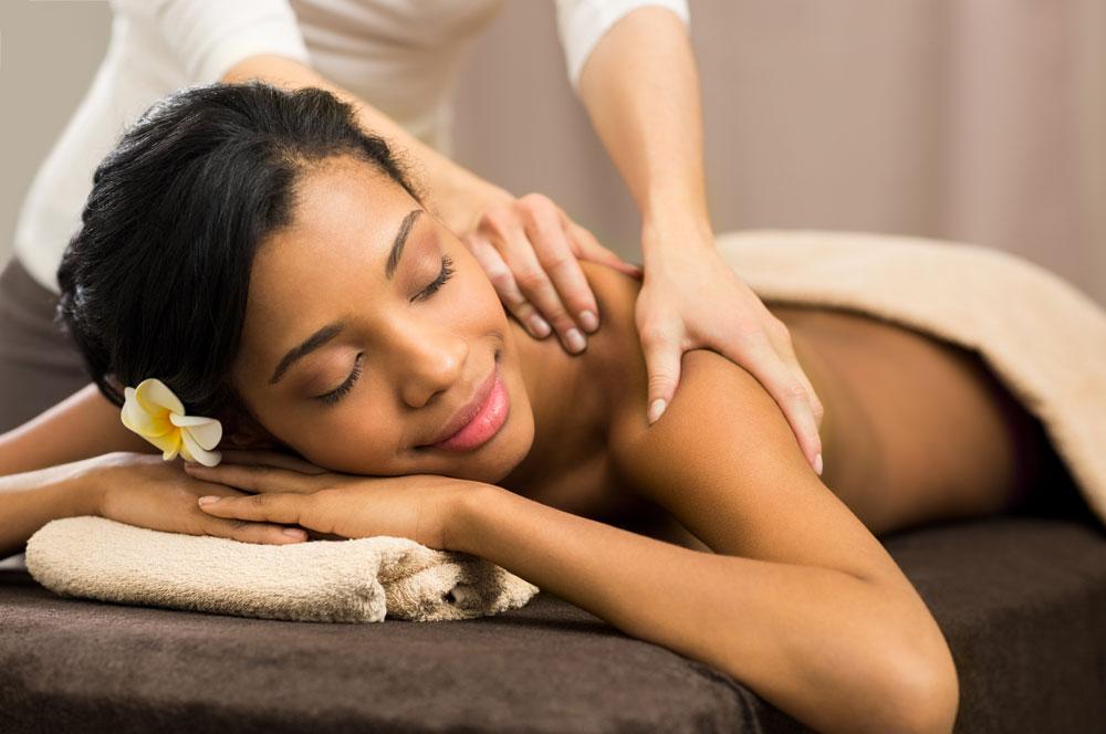 Massage à La Réunion