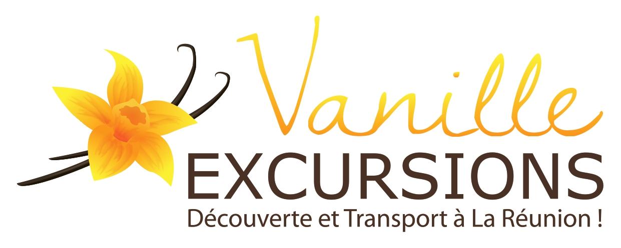 Logo Vanille Excursions